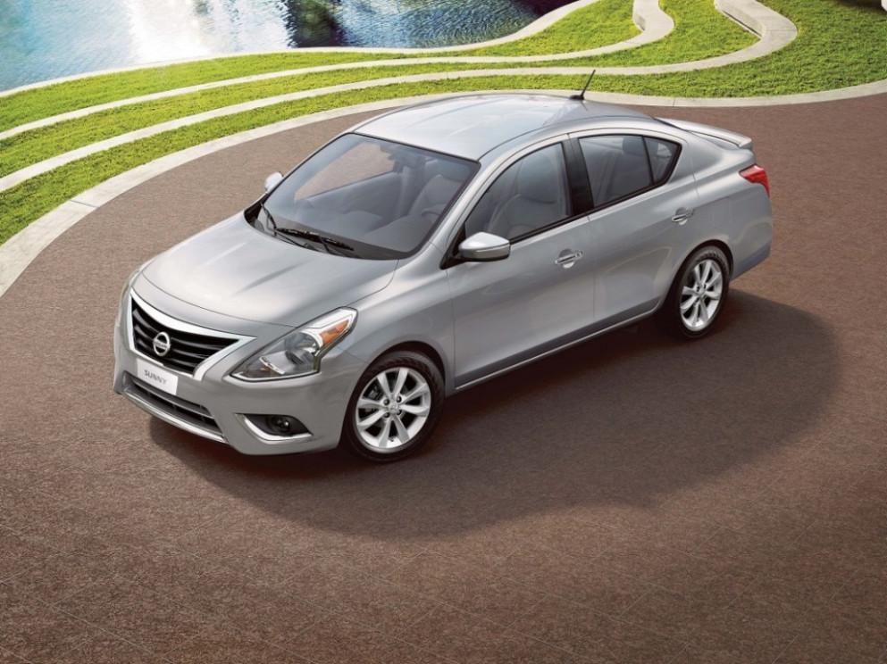 Review and Release date 2022 Nissan Sunny Uae Egypt