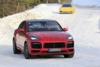 Review 2022 Porsche Cayenne