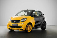 history 2022 smart fortwo