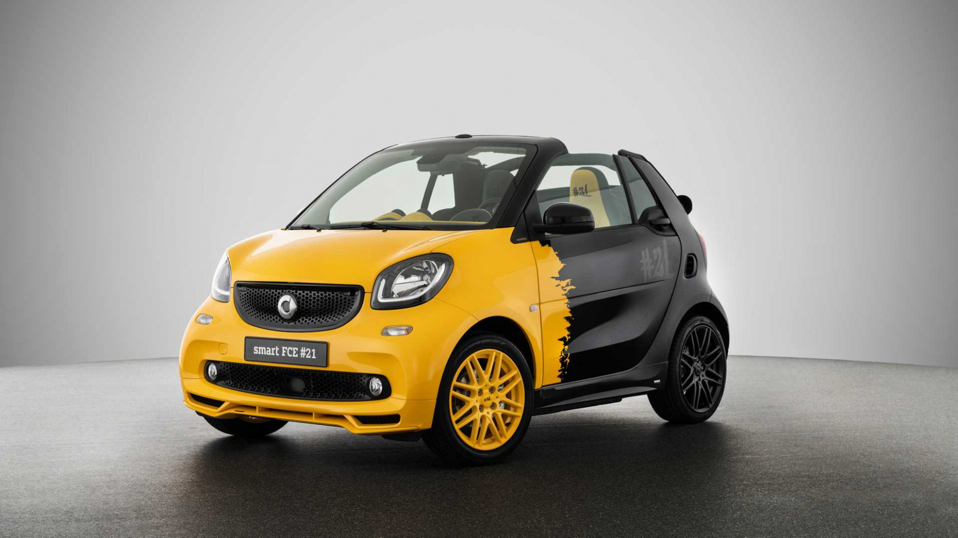 Overview 2022 Smart Fortwo