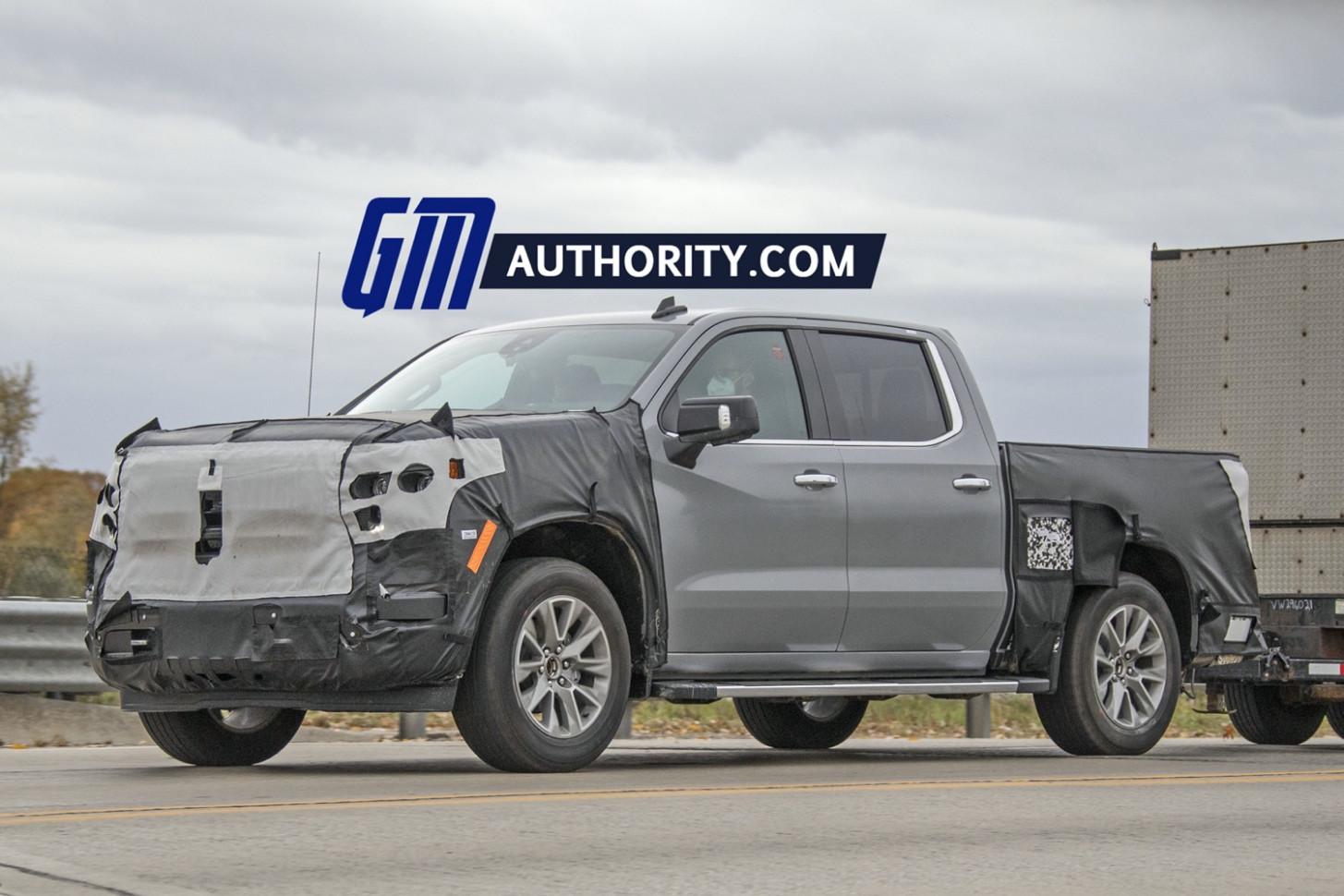 Pricing 2022 Spy Silverado 1500 Diesel