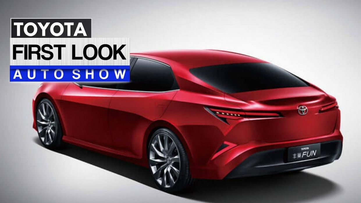 Interior 2022 Toyota Camry