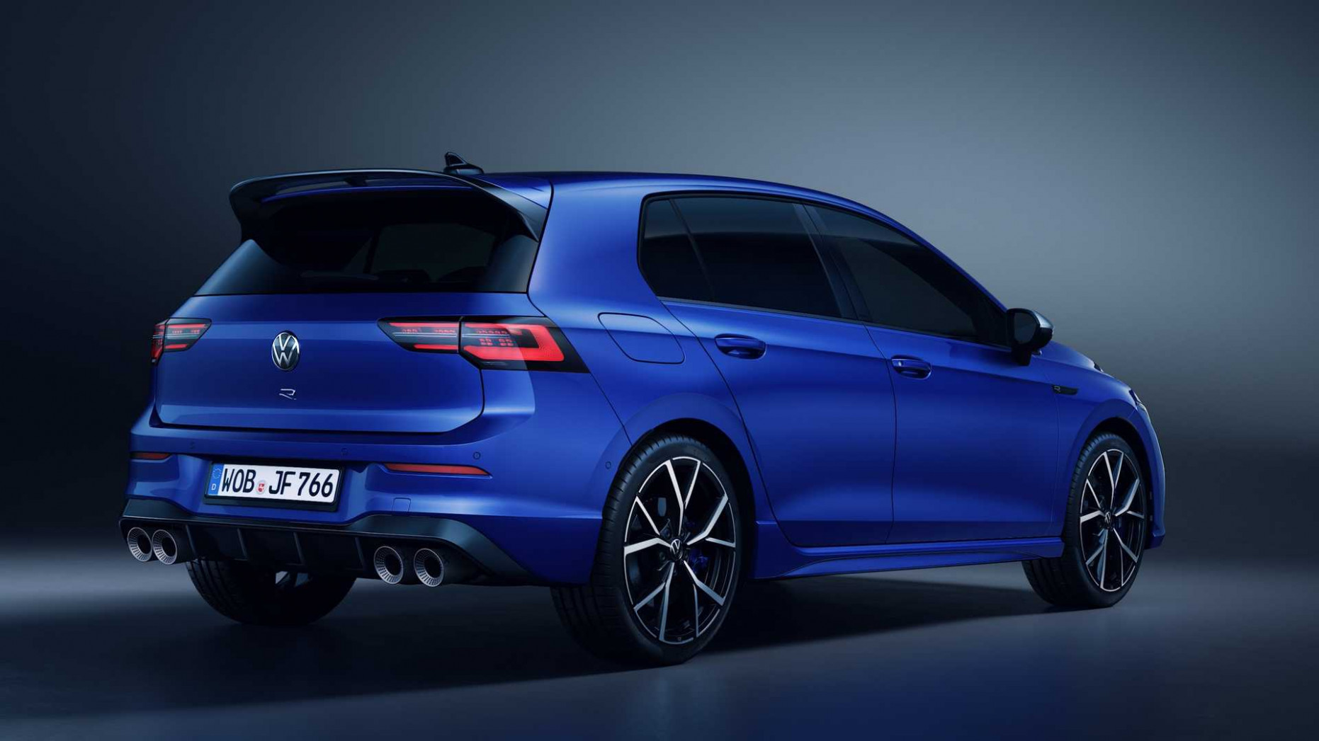 Price and Review 2022 VW Golf R USA