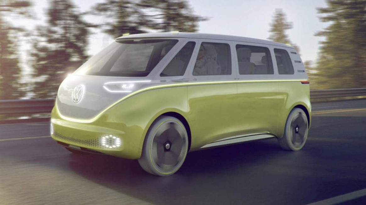 Redesign and Review 2022 VW Touran