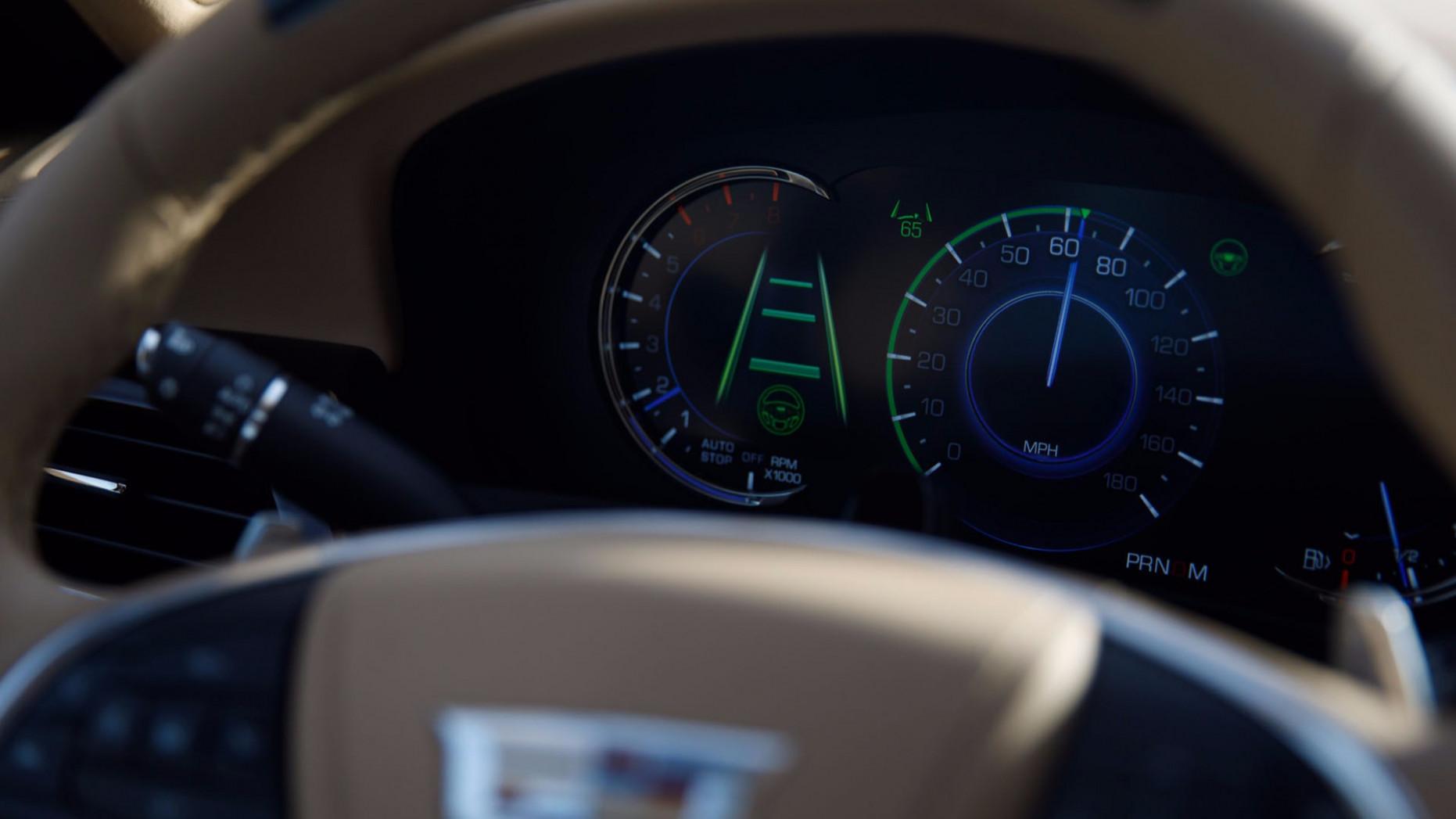 Model Cadillac Grand National 2022