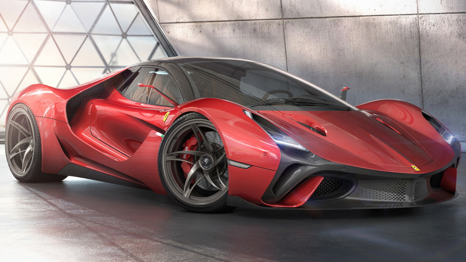 Photos Ferrari 2022