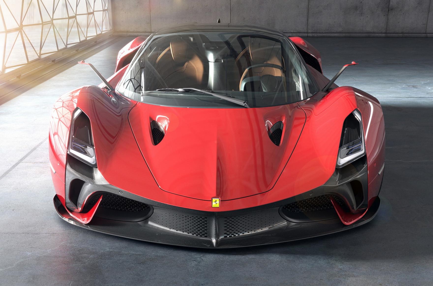 Ratings Ferrari 2022
