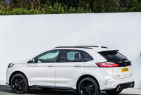 history ford edge 2022