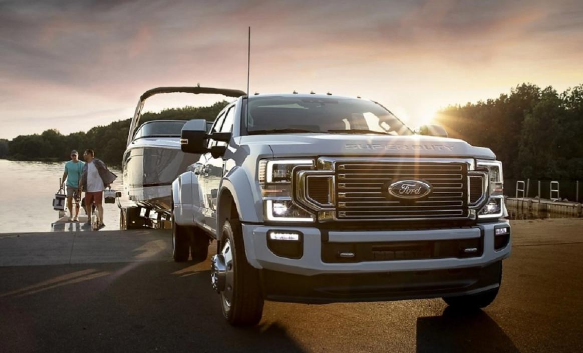 Rumors Ford Heavy Duty 2022