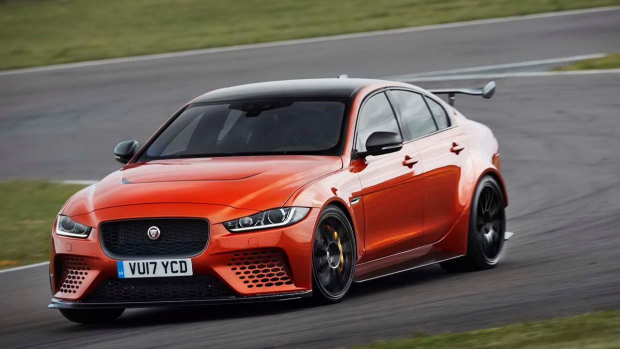 Rumors Jaguar J Type 2022 Price