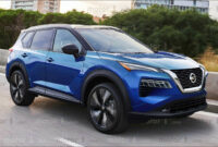 history nissan rogue sport 2022 release date