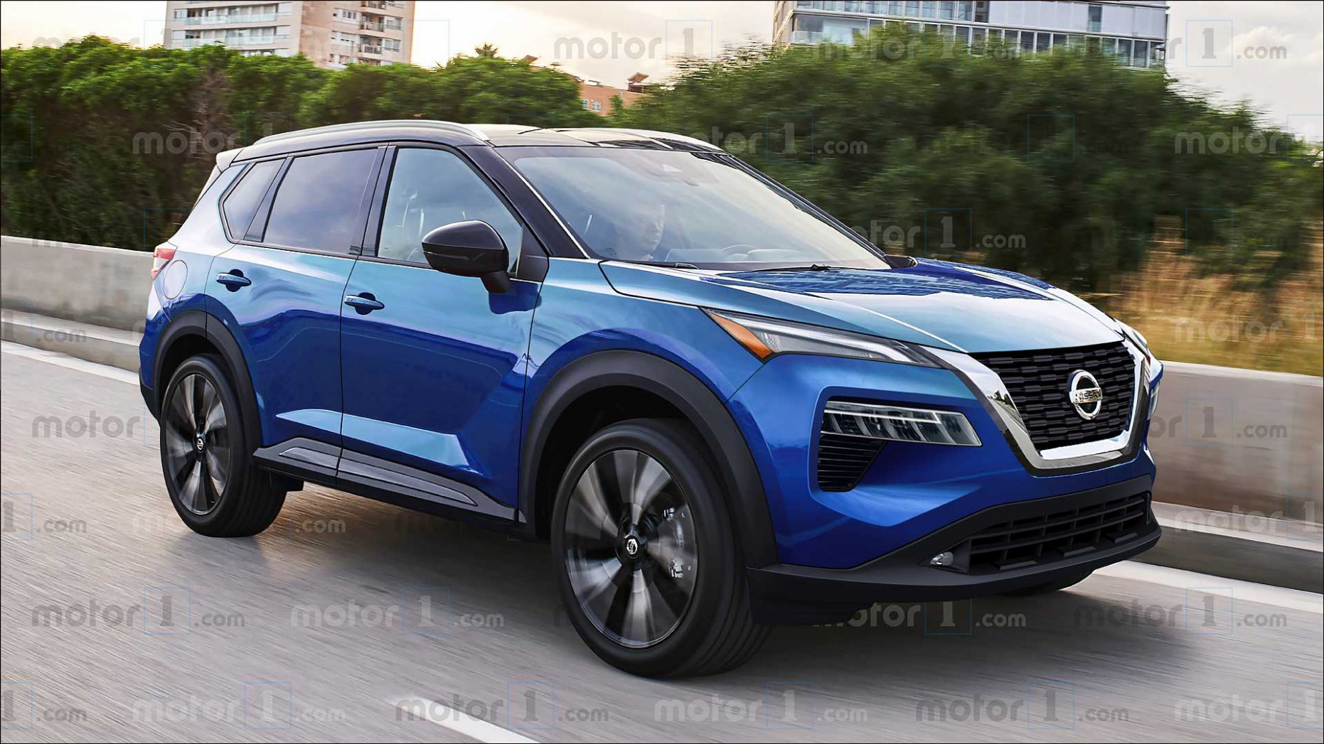 Price, Design and Review Nissan Rogue Sport 2022 Release Date