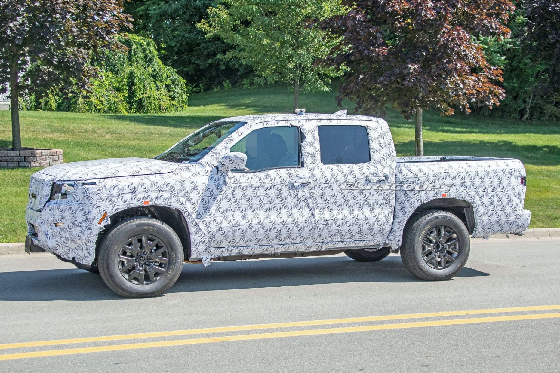 Research New Pictures Of 2022 Nissan Frontier