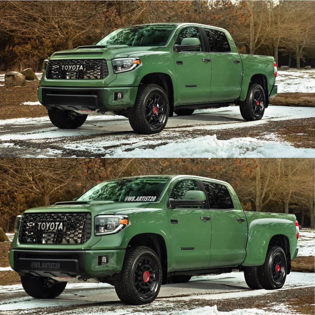 Concept and Review Toyota Dually 2022