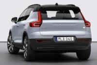 Rumors Volvo Ev 2022