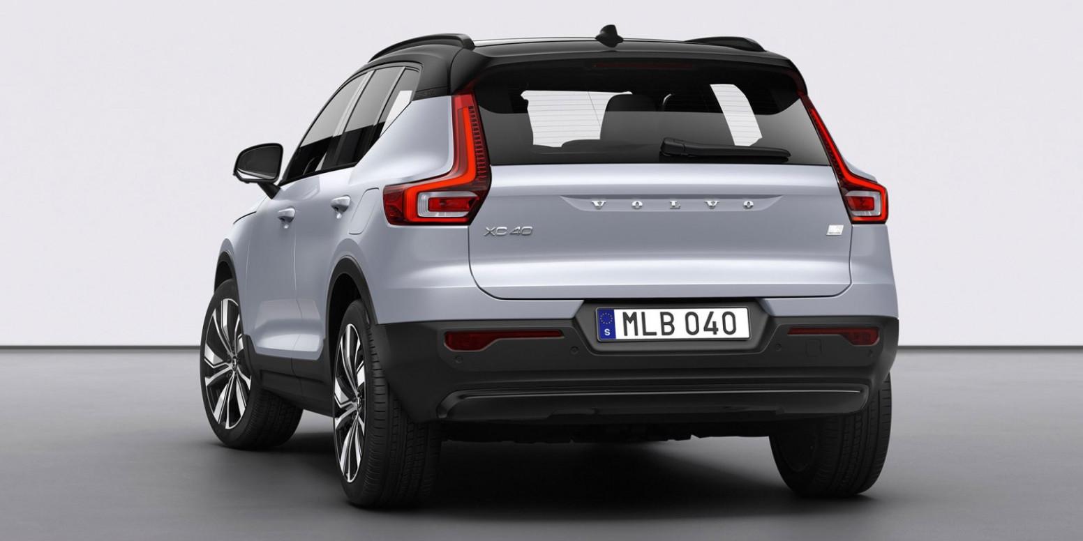 Price and Release date Volvo Ev 2022