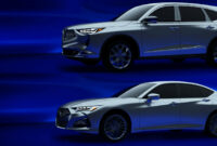 images 2022 acura mdx changes