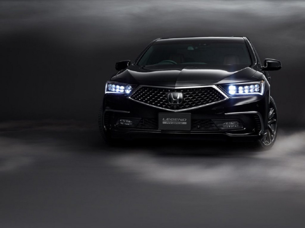 Specs and Review 2022 Acura Rlx Release Date