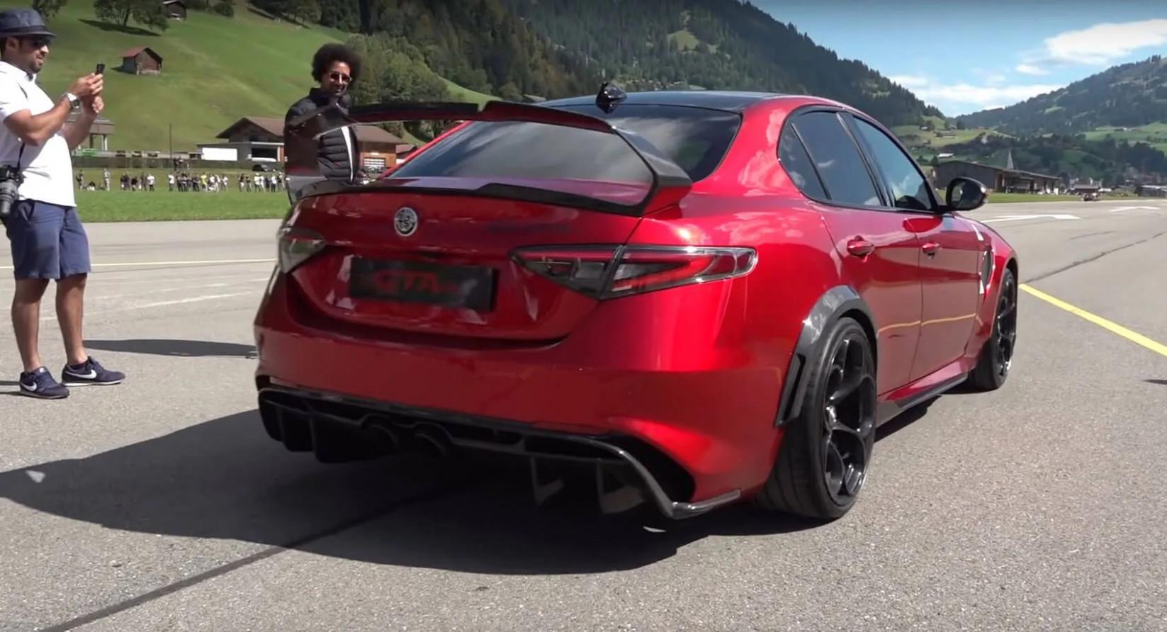 Reviews 2022 Alfa Romeo Giulia