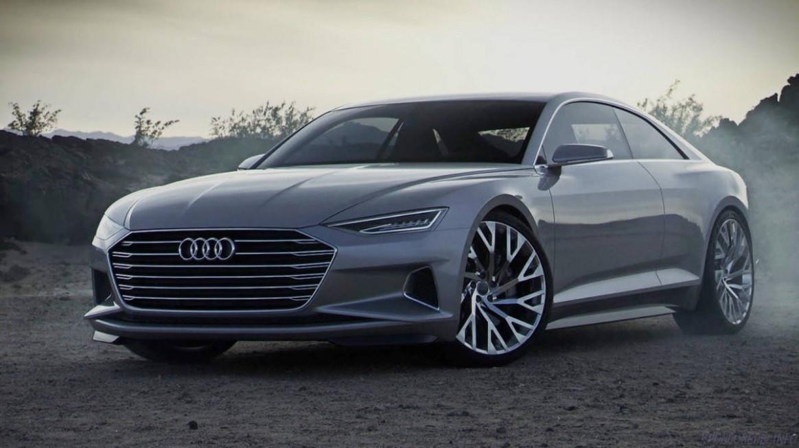 Redesign 2022 Audi Q6