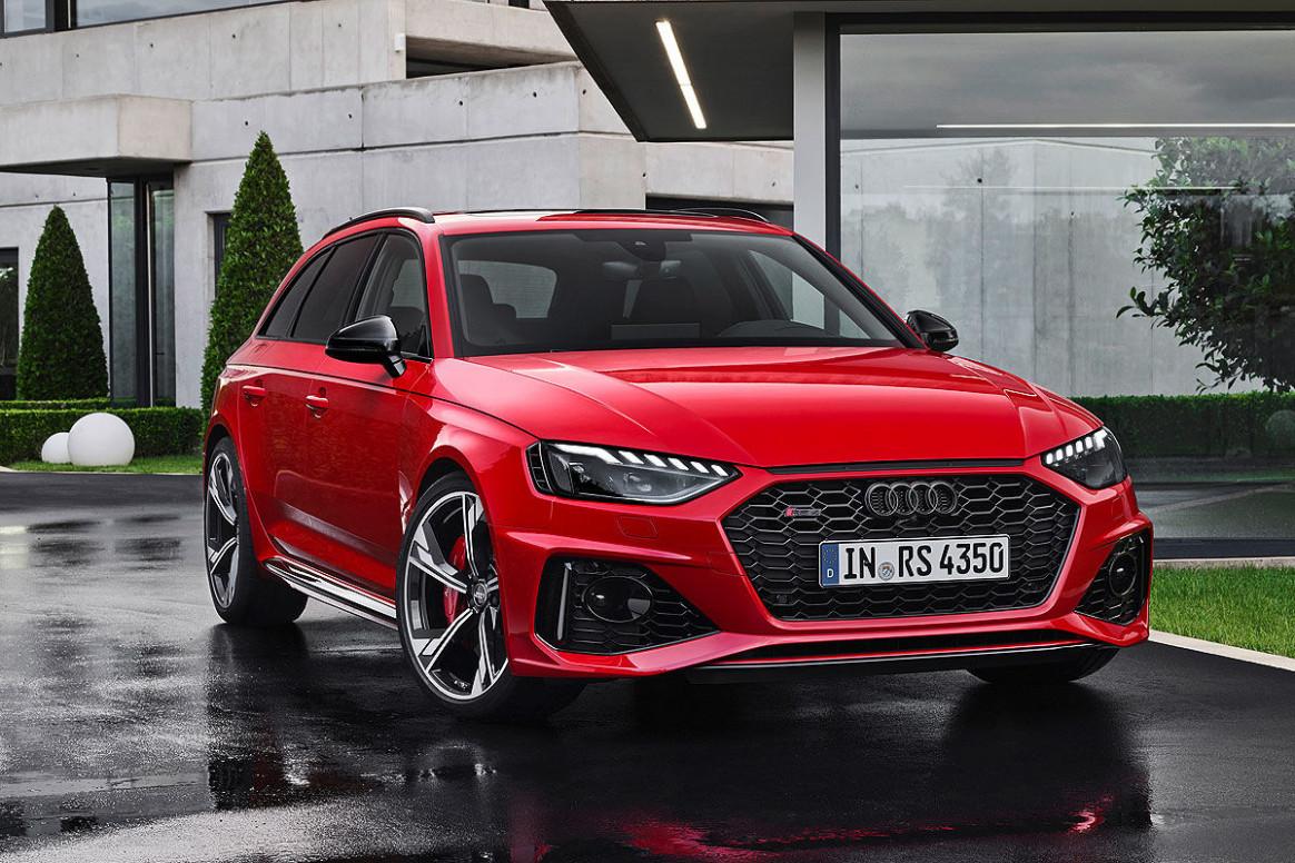 New Concept 2022 Audi S5