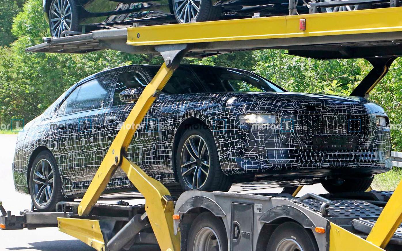 Specs 2022 BMW 5 Series