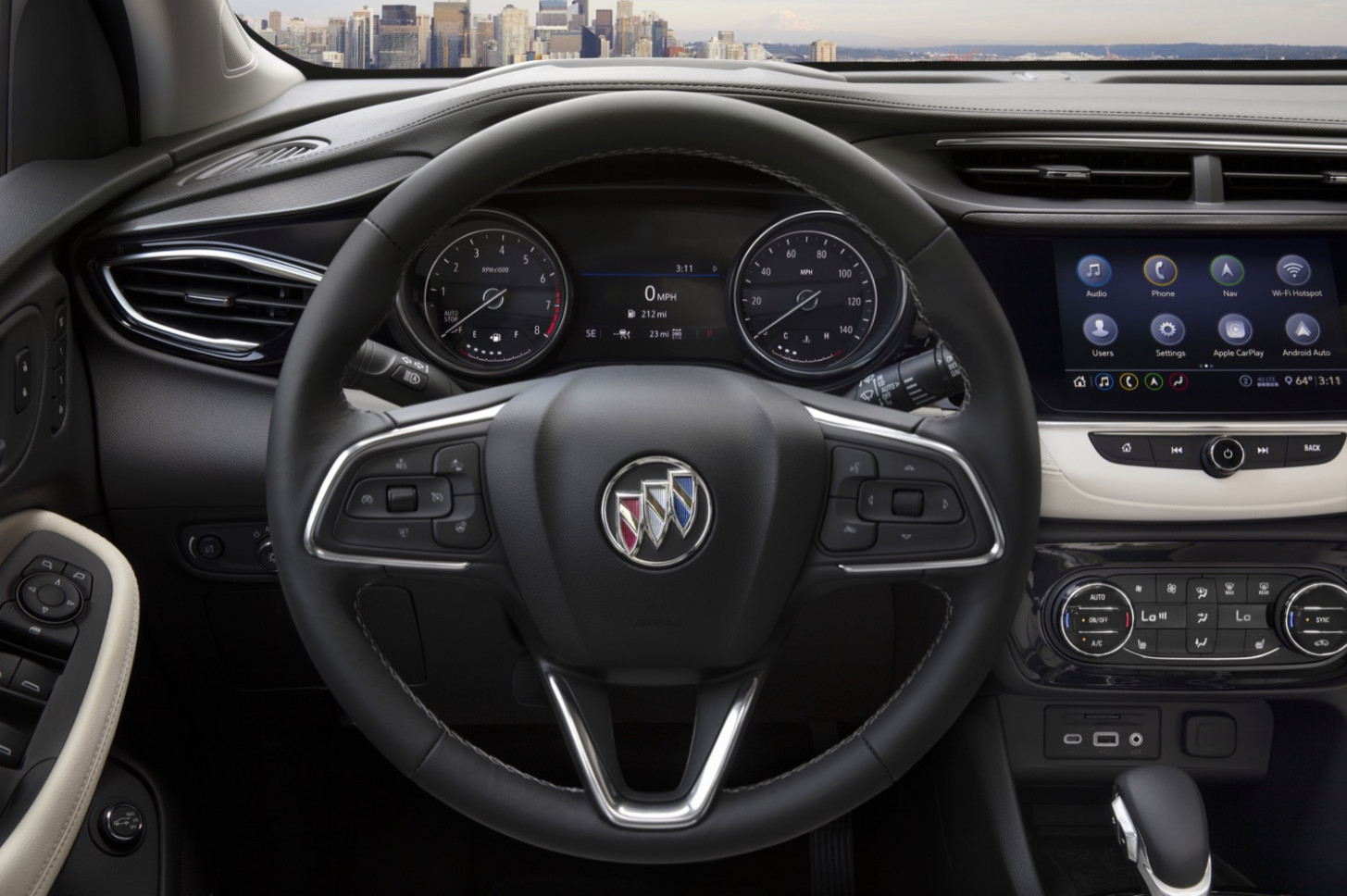 Review and Release date 2022 Buick Encore