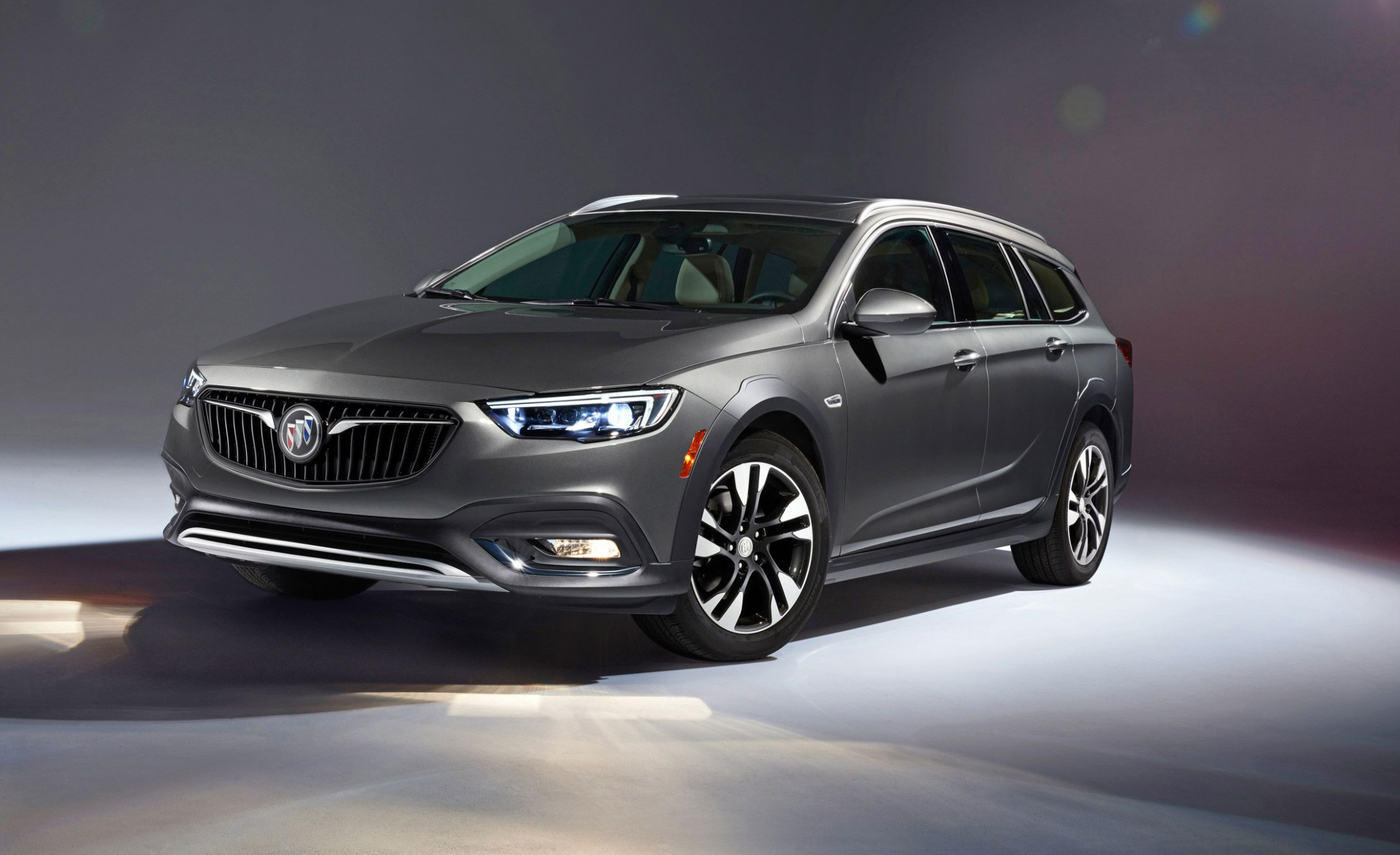 Release 2022 Buick Regal Wagon
