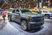 Spesification 2022 Chevy Avalanche