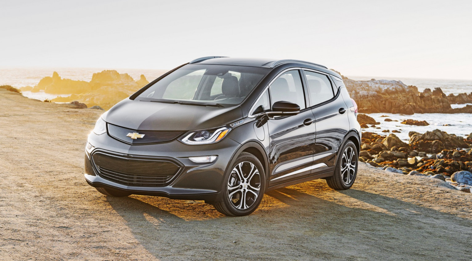 Speed Test 2022 Chevy Bolt