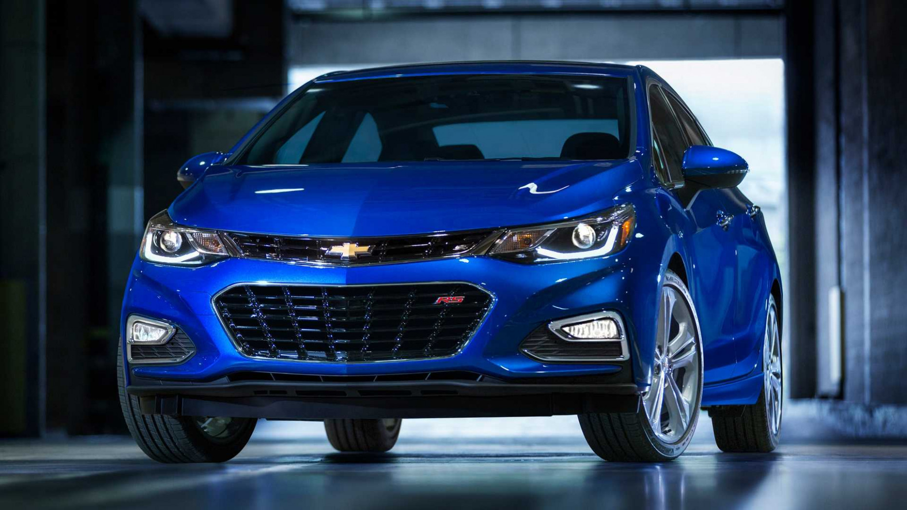 Release Date and Concept 2022 Chevy Cruze