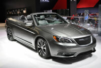 images 2022 chrysler 200 convertible