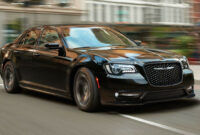 Concept and Review 2022 Chrysler 300