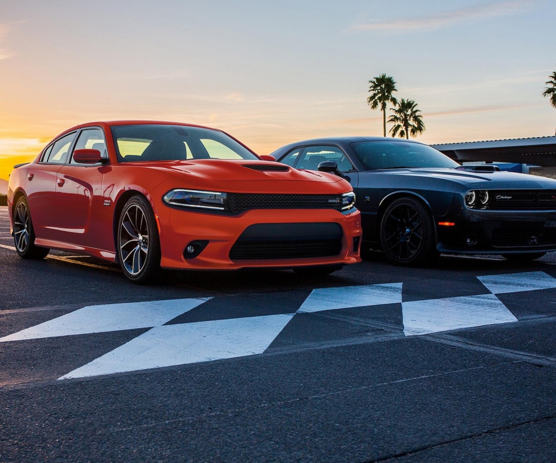 Configurations 2022 Dodge Challenger
