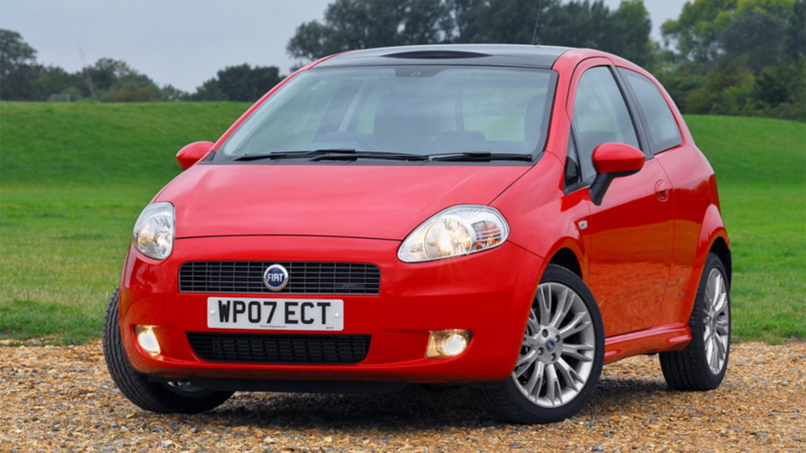 Specs and Review 2022 Fiat Punto