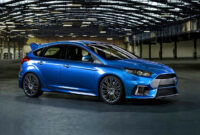 images 2022 ford focus rs st