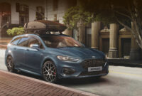 images 2022 ford mondeo