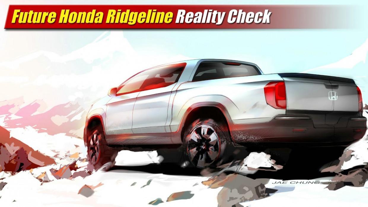 Speed Test 2022 Honda Ridgeline Pickup Truck
