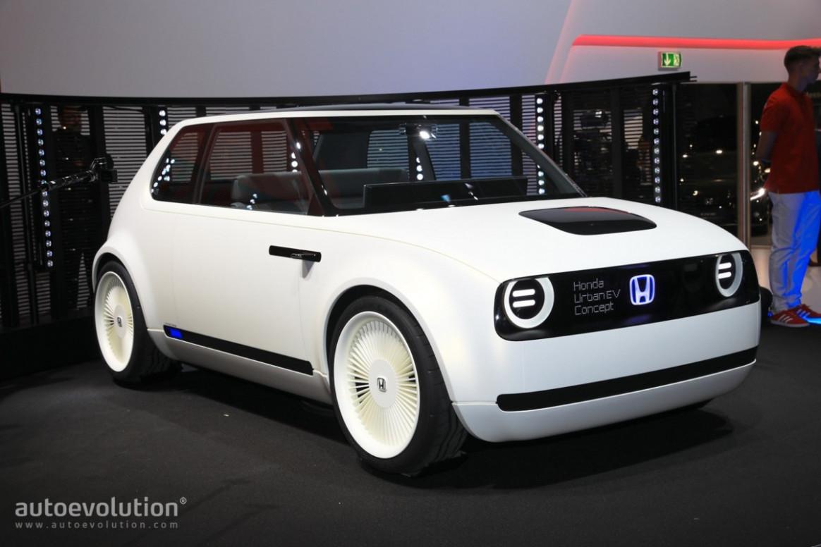 Ratings 2022 Honda Urban
