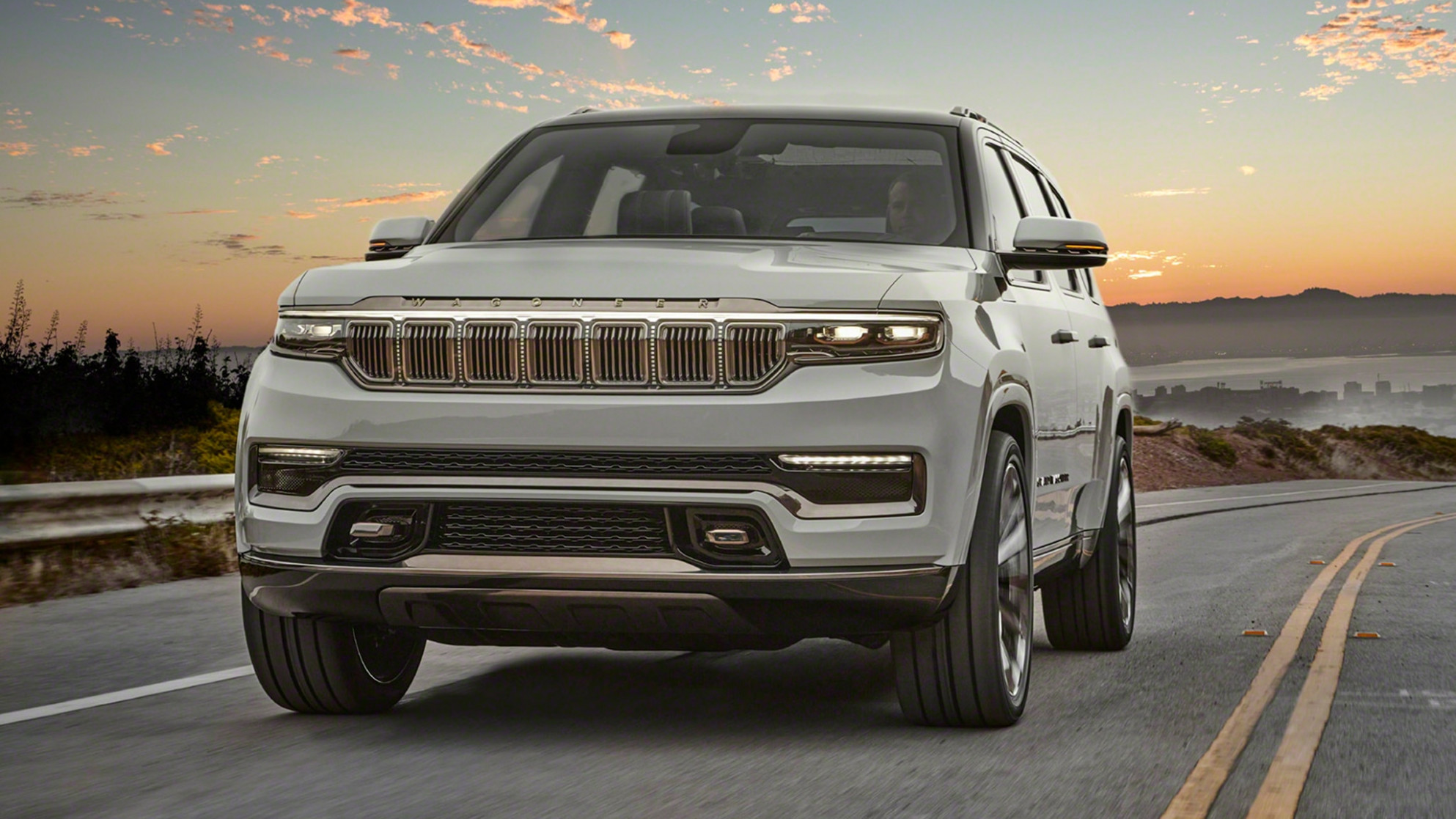 Ratings 2022 Jeep Wagoneer