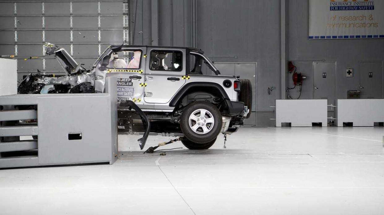 Release Date 2022 Jeep Wrangler Jl Release Date