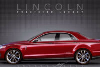 images 2022 lincoln town car