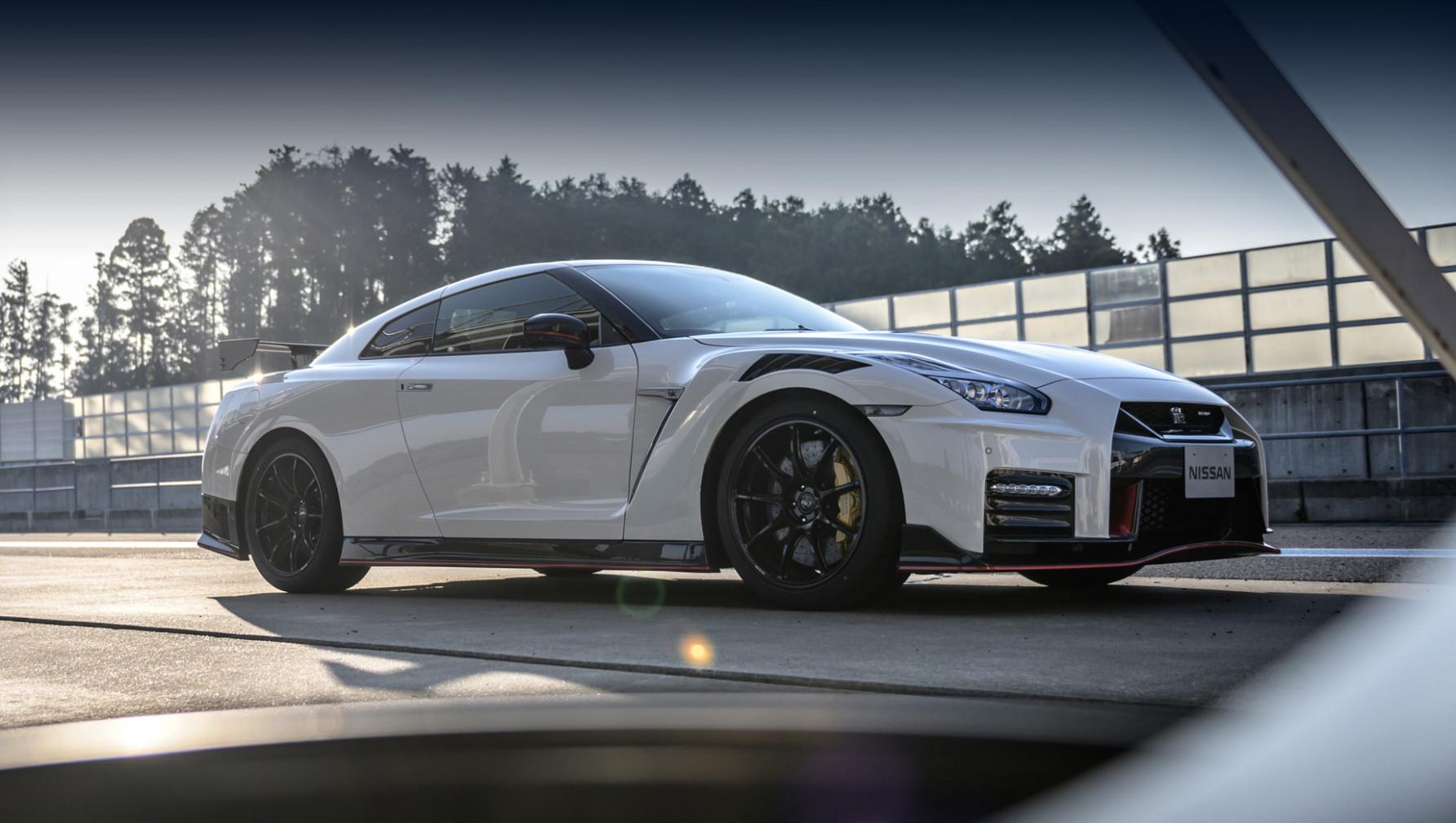 Speed Test 2022 Nissan Gt R Nismo