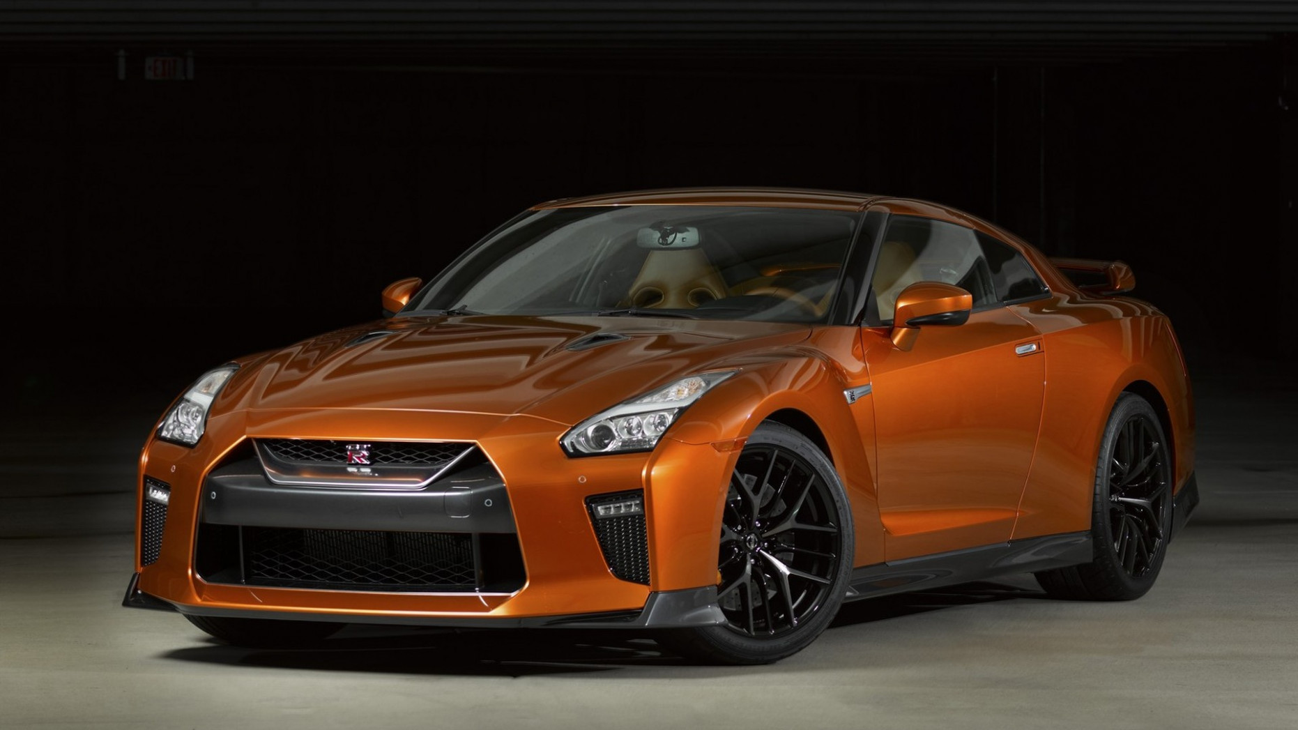 Style 2022 Nissan Gt R