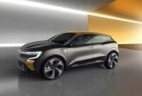 Style 2022 Renault Megane SUV
