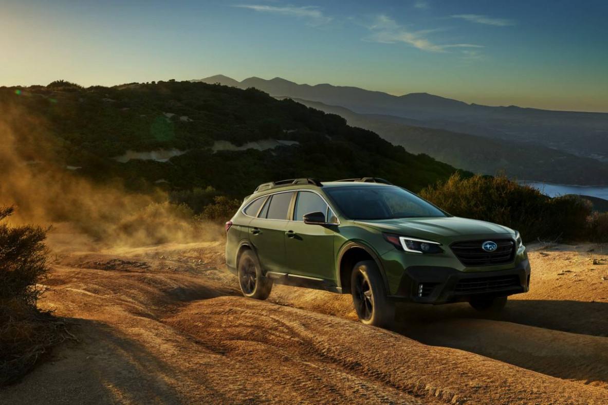 Specs 2022 Subaru Outback Turbo Hybrid