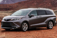 images 2022 toyota sienna