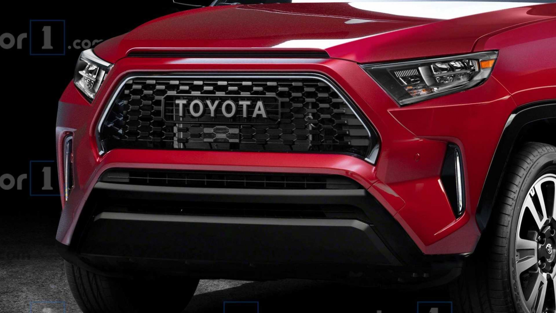 Pricing 2022 Toyota Tundra