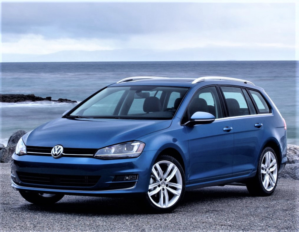 Price, Design and Review 2022 Vw Golf Sportwagen