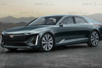 images cadillac sedans 2022